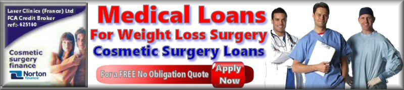 medical loans cosmetic surgery finance